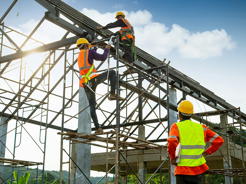 Construction worker accidents and what to do after